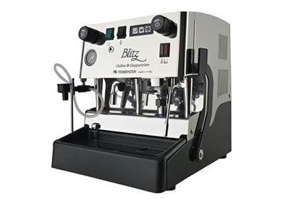 blitz 510 pod coffee machine
