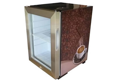 coffee machine fridge hire