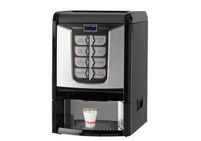 saeco phedra non fresh milk coffee machine